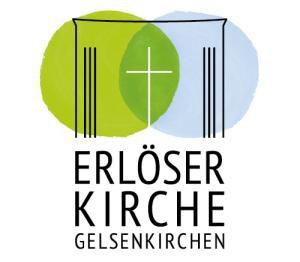 Erlöserkirche Gelsenkirchen Logo